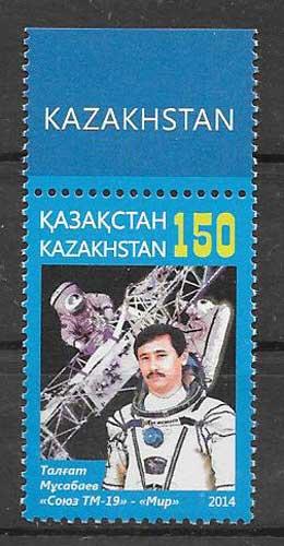 sellos astronomía 2015