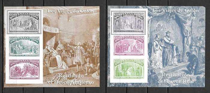 España-1992-07