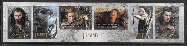 Sellos Filatelia Nueva-Zelanda-2013-02