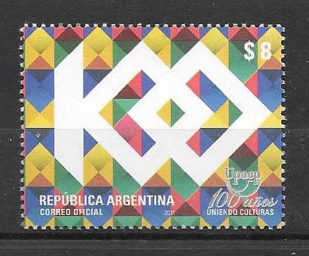 Argentina UPAEP 2011