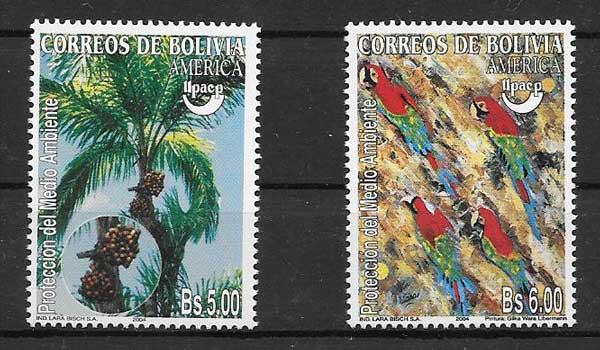 América UPAEP Bolivia 2004