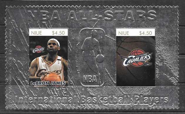 Sellos de la NBA-04