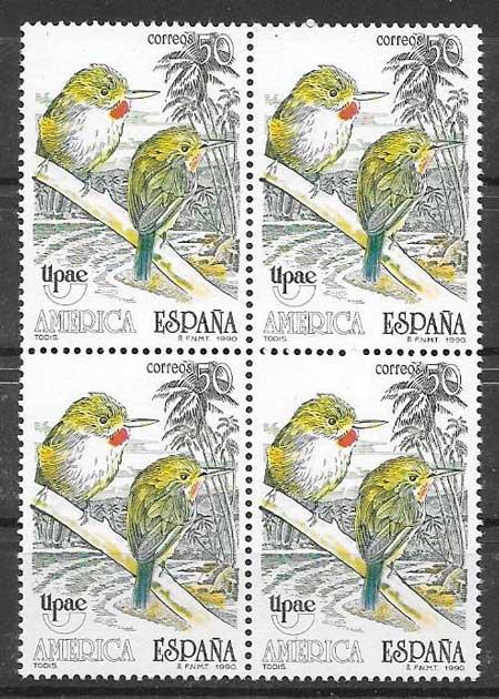 España-1990-01